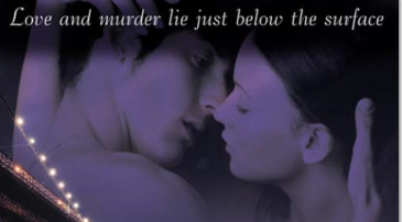 Beneath the Skin romantic suspense www.zarawestsuspense.com