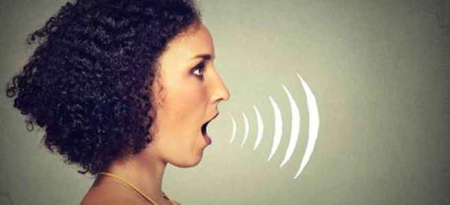 Sensory Language for Writers Sound