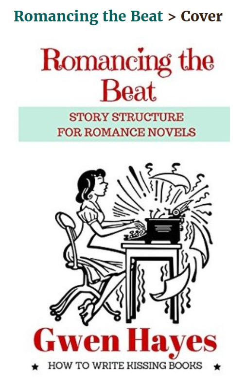 Zara West reviews Romancing the Beat