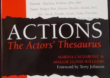 Actions-Actors-Thesaurus-snip